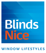 Blinds Nice Logo