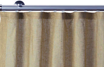 s fold curtains