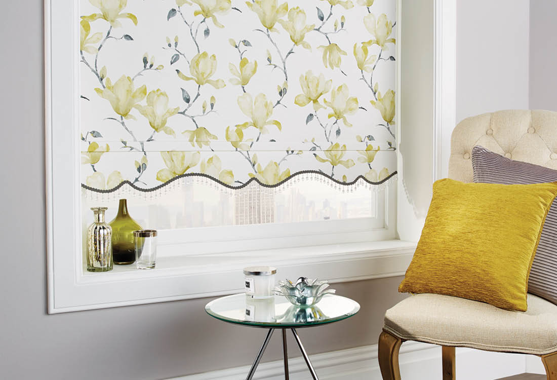 roller blinds and curtains newcastle