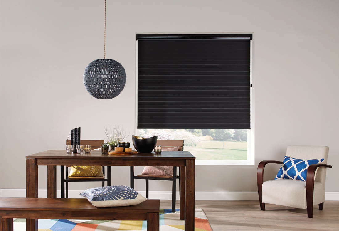 Sheerview Blinds