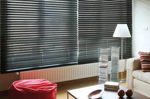 timber venetian blinds - timberline